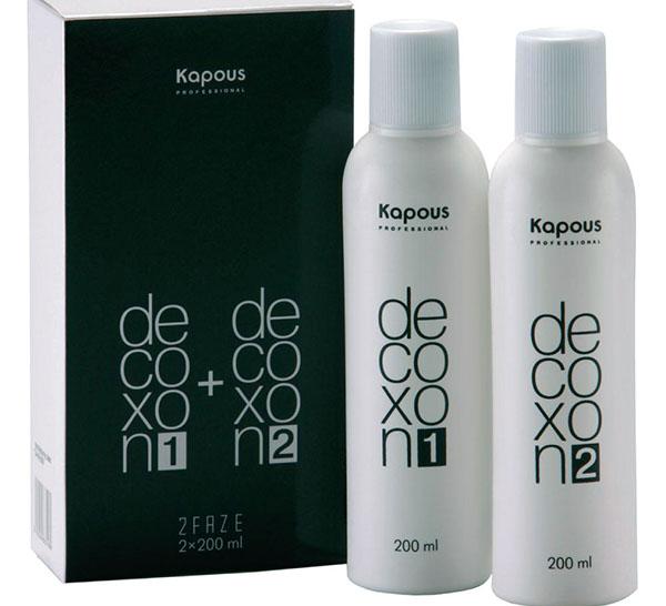 Decoxon от Капус