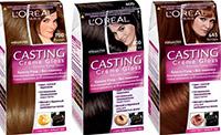 Лореаль Кастинг - краска для волос