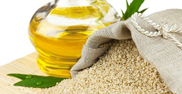 Сезамовое масло