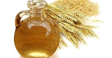 Масло зародышей пшеницы