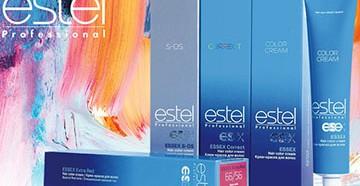 Краска для волос Эстель Профессионал