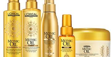 Лореаль Mythic Oil