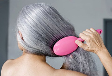 Продукты для выпадения волос