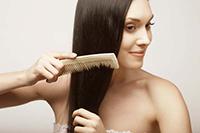 Лечение жирных волос