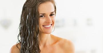 Маска для восстановления волос