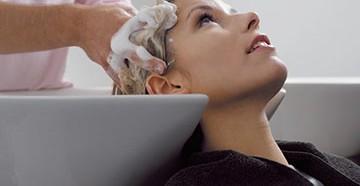 Шампунь против выпадения волос - подбор