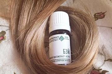 Как лечить волосы касторовым маслом для волос