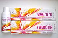 Краска Фармавита для волос