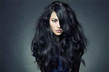 Волосы после Boost Up
