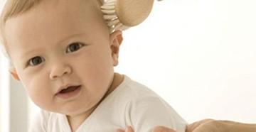 Алопеция у ребенка