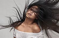 Определяем причину секущихся волос