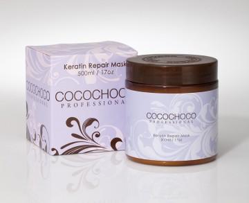 Маска кератиновая Cocochoco
