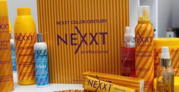 Краска для волос Nexxt Color Century