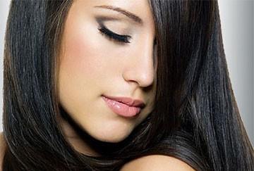 Волосы после процедуры биоламинирования