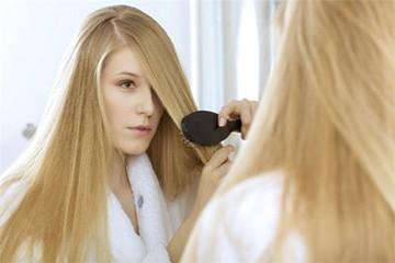 Маска против выпадения и роста волос с коньяком