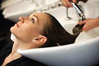 Уход за волосами при зуде кожи головы