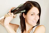 Выбор термозащитного средства для волос