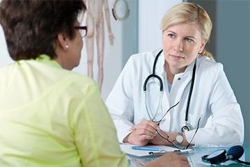 Консультация у эндокринолога