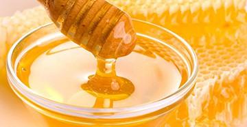 Мед для обесцвечивания волос
