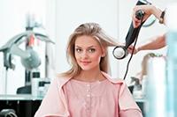 Окрашивание волос в период беременности