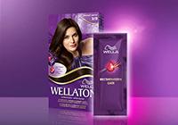 Wellaton - краска для волос