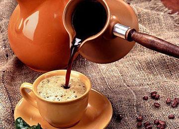 Домашние маски на основе кофе