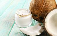 масло кокоса