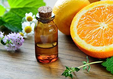 применение масла для аромарасчесывания