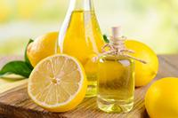 лимонный эфир