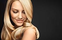 выпрямление волос - процедура