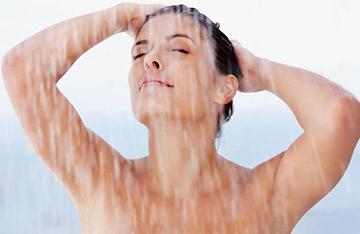 применение лечебного шампуня