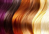 фото палитры цветов тоника для волос