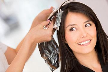 чем хороша щадящая краска для волос без аммиака