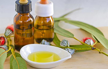 Использование масел для лечения волос