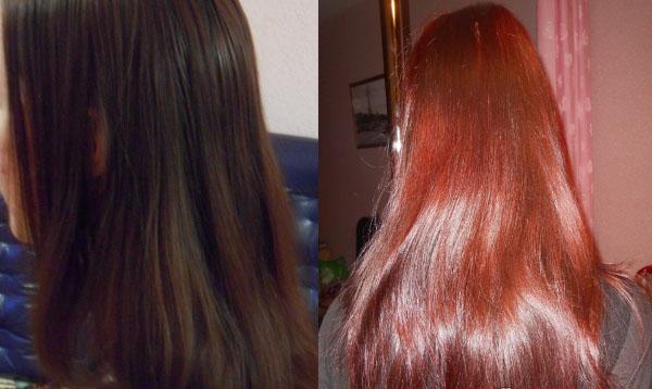 Igora 6-88 темный русый красный