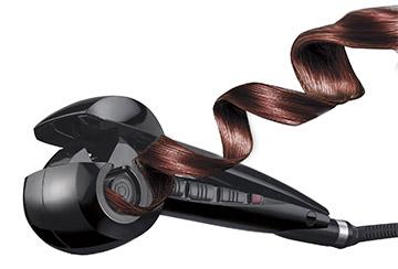 Стайлер автоматической завивки волос