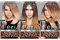 Лореаль - краска для волос омбре