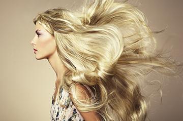 Волосы после наращивания - густота, длина и объем
