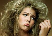 Маски против секущихся волос