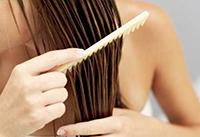 Уход за волосами при выпадении