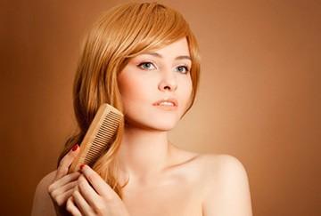 Укрепление волос дома