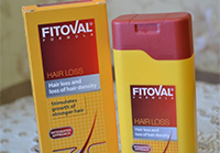 Шампунь Фитовал - состав и эффект