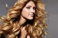 Мелирование окрашенных волос