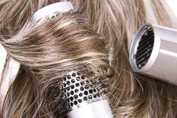 Уход за волосами после мелирования