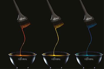 Профессиональная краска Каарал