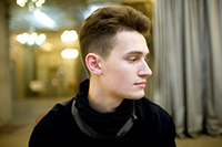Окрашивание волос у мужчин