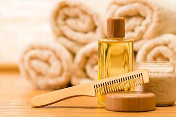 Эфирное масло для восстановления волос