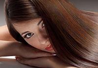 Шампунь после выпрямления волос кератином