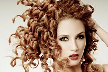 Восстановление волос после химической завивки: лечение сожженных волос