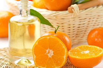Апельсиновый эфир